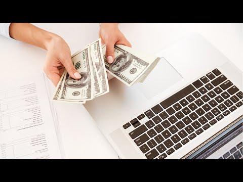 Jövedelemmel történő befektetés nélküli cseréje az interneten