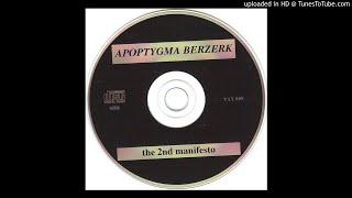 Apoptygma Berzerk - Burning Heretics [Gothic Version]