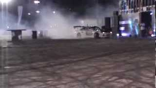 preview picture of video 'RedBull car park drift Salman Mahmood'
