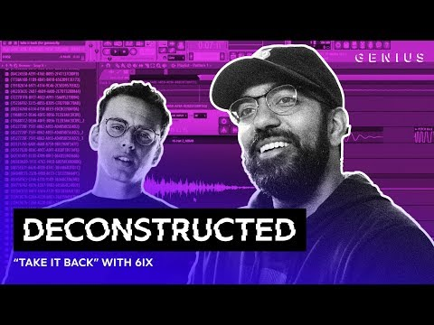 "The Making Of Logic's ""Take It Back"" With 6ix 