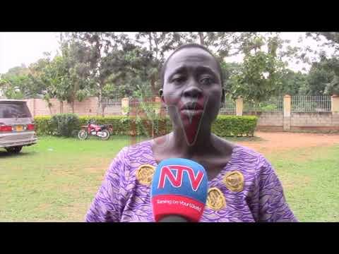 Gen Mugisha Muntu woos Busoga voters