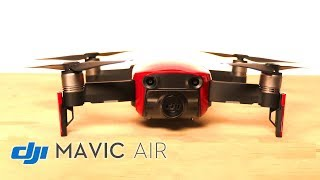 Mavic Air - Watch This Before You Buy