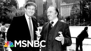 President Donald Trump Attacks NYT After Alleged Tax Schemes Report | The Last Word | MSNBC