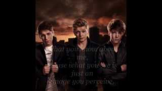 What You Know About Me- District3 (lyrics)