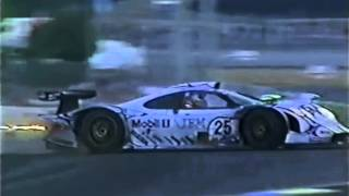24 Hours of Le Mans Tribute