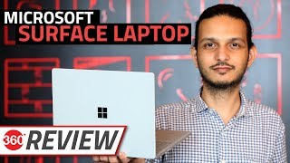 Microsoft Surface Laptop Review | Is Surface Better as a Laptop Than Tablet?