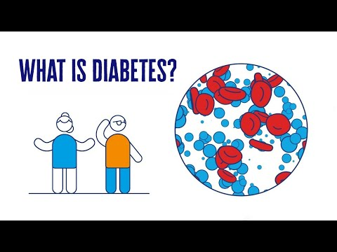 Wie man essen für Diabetes und Gastritis
