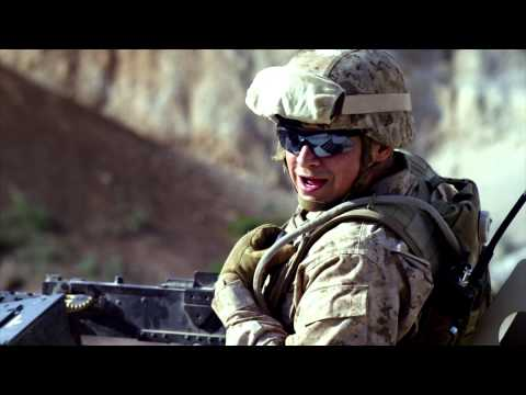 Jarhead 2 Trailer Deutsch