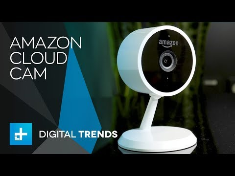 Amazon Cloud Cam - Hands On Review