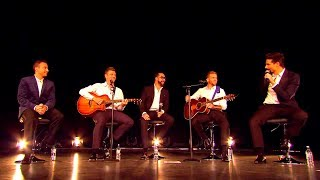 Backstreet Boys Live Dominion Theatre London (Full Show)