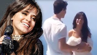 Camila Cabello Gushes About Loving Shawn Mendes Amid Dating Reports