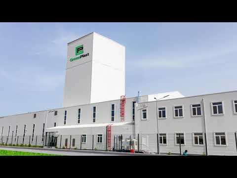 Green Plast Factory