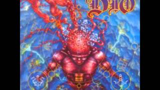 Dio-Blood From A Stone
