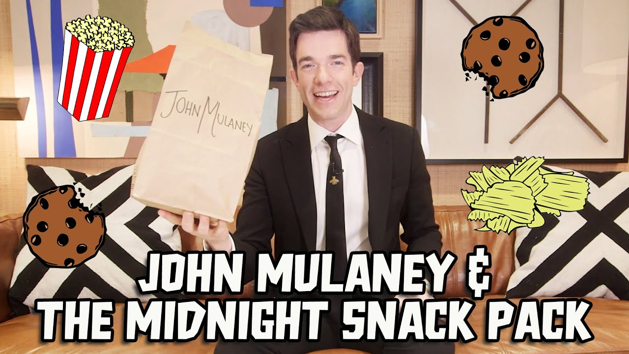 John Mulaney & The Midnight Snack Pack thumbnail