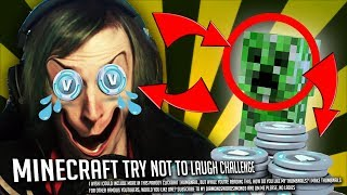 GROWN UP PLAYS MINECRAFT FOR THE FIRST TIME!