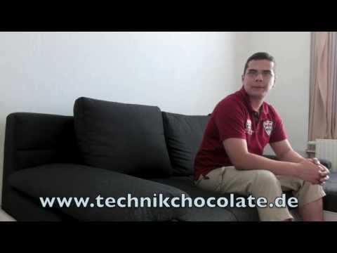 Blindsquare IOS App im Test (Deutsch) HD - Technikchocolate