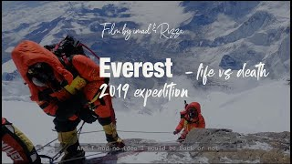 EVEREST   The Mountain That Changed My Life | Documentary Summit 2019 |