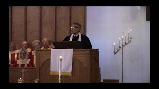 """""""God's End Game""""; Scripture Readings: Acts 2:22-24, 32, 36-39; Rev. Dr. Craig Wright,"""