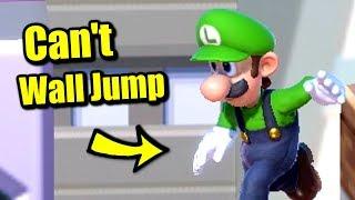 Things in Super Smash Bros. Ultimate That Make No Sense