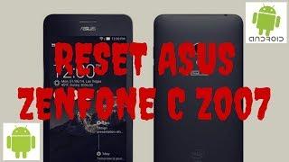 Hard Reset Asus Zenfone C ฟร ว ด โอออนไลน ด ท ว ออนไลน คล ป