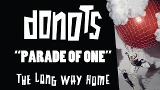 Donots - Parade Of One
