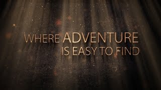 Your Adventure Starts Here! Branson, Missouri! Video
