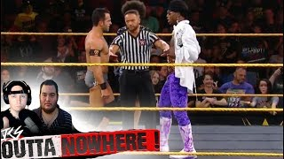 OUTTA NOWHERE #170 - AEW vs NXT !! WWE news WWE NXT Live 9/18/19 - Review