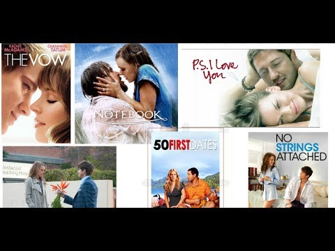 Download 7 best hollywood love story movies you must watch when you are really in love... HD Mp4 3GP Video and MP3