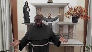 Gotas de Franciscanismo – Espelho Clariano