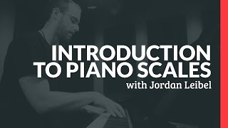 Introduction To Piano Scales - Piano Lessons (Pianote)