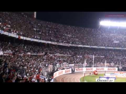 """""""Que esta hinchada se merece, se merece ser campeón (Final) - River vs Rafaela"""" Barra: Los Borrachos del Tablón • Club: River Plate • País: Argentina"""