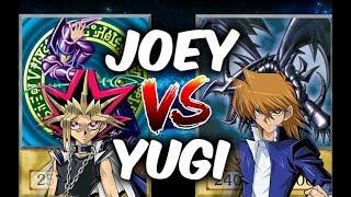 Gambar cover JOEY WHEELER vs YUGI MOTO - Who would win? (Yugioh Character Decks)