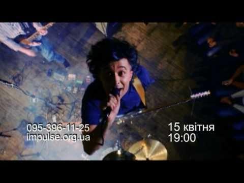 "Сергей Бабкин и К.P.S.S. - презентация альбома ""Свинец"""