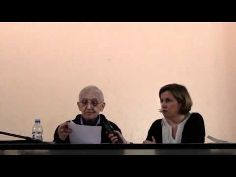 Vidéo de Joseph Moingt