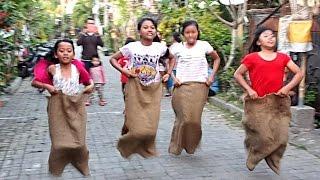 Giriland Pratama Lomba 17 Agustus 2015 Kebyar Kebyar Lagu Nasional