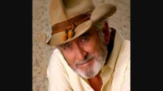 I RECALL A GYPSY WOMAN   DON WILLIAMS.wmv
