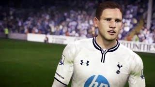 FIFA 15 - Feature-Trailer: Die Optik