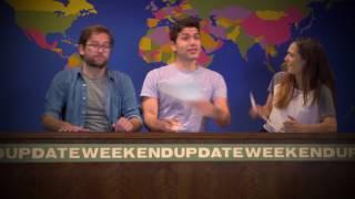 Saturday Night Live The Exhibition - New York