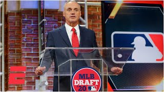 Winners and losers from the MLB Draft's first round   ESPN