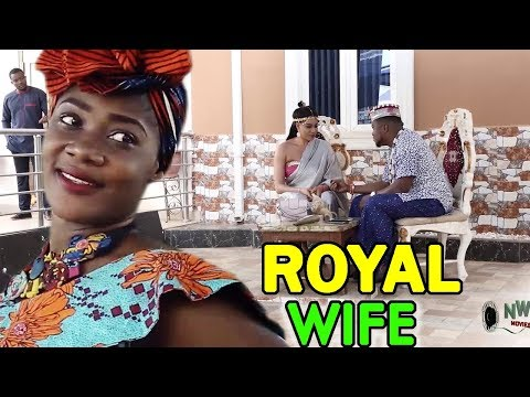 Royal Wife Season 1&2  - (Mercy Johnson) 2019 Latest Nigerian Nollywood Movie