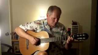 How to Play Hô-bá-lá-lá by João Gilberto on Classical Guitar.