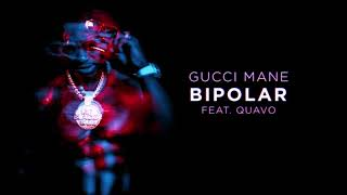 Gucci Mane   BiPolar Feat. Quavo (OFFICIAL INSTRUMENTAL) EASY TO RAP TO Freestyle Instrumental