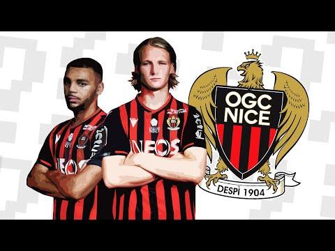 🇫🇷 L'OGC Nice va-t-il devenir un cador de Ligue 1 ?