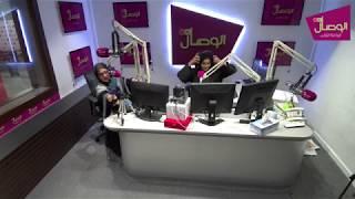 مازيكا صباح الوصال | مع مديحة السليمانية و إيناس ناصر تحميل MP3