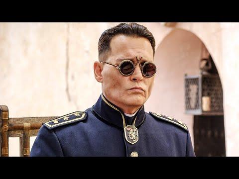 В Ожидании Варваров — Русский трейлер (2020)