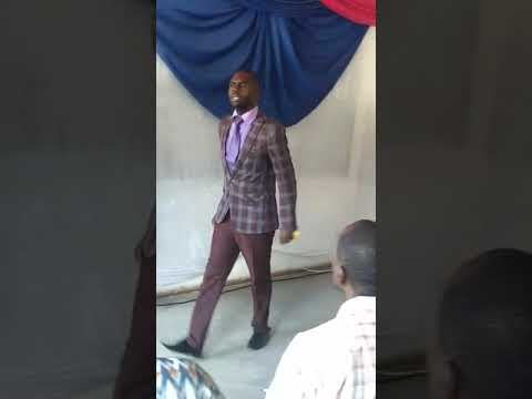 Pastor Shalom F Gukuta Redeeming the times