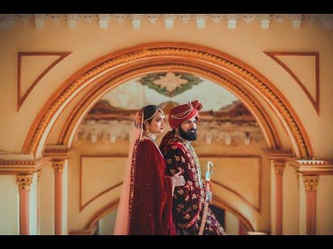 Siddharth & Twinkle The Royal Pre   wedding