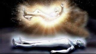 Ученые заглянули в потусторонний мир и онемели от увиденного. Душа человека и потусторонний мир