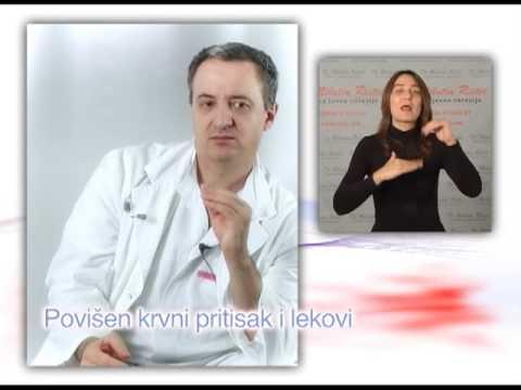 Hipertenzije i prevencija