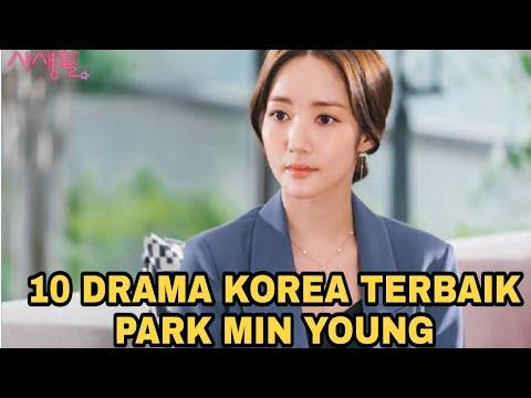 10 drama korea terbaik park min young